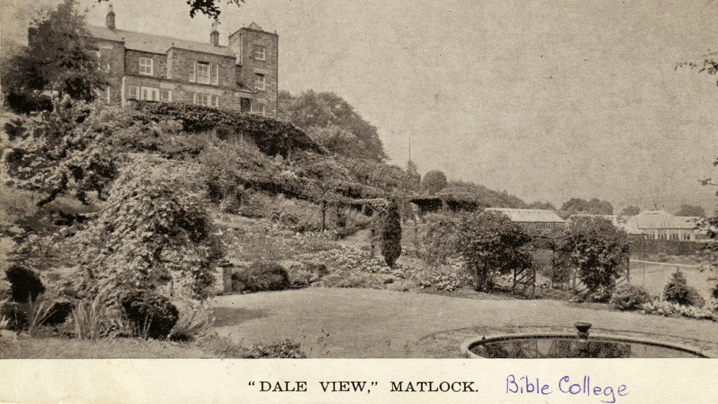 Dale View, Matlock