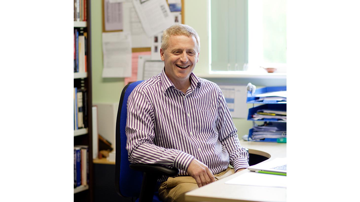 Chris Sinkinson