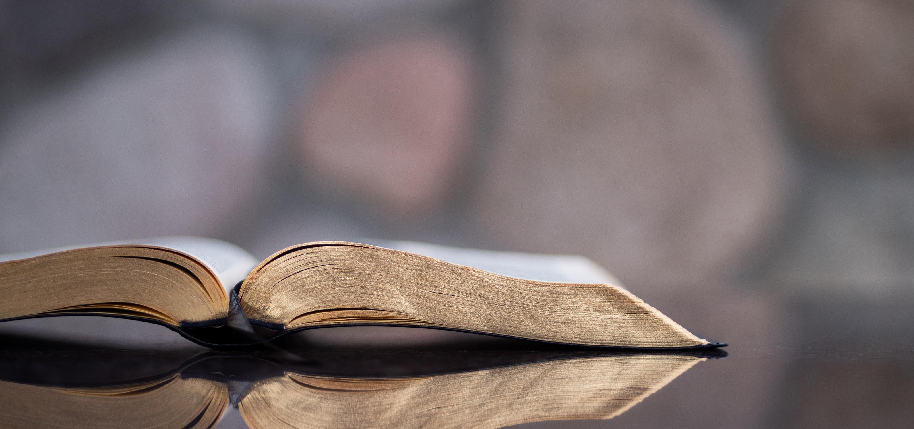 Equipped – Genesis to Revelation - Moorlands College