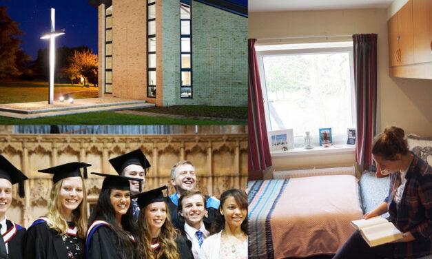 Moorlands College praised in National Student Survey 2020