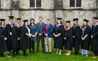 BA (Hons) Applied Theology