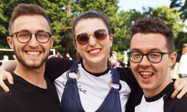 BA (Hons) Applied Theology (Youth and Community Work) with JNC
