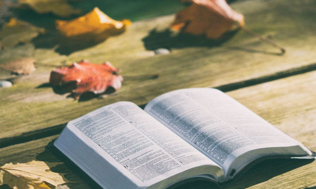 Diploma of Higher Education Applied Theology