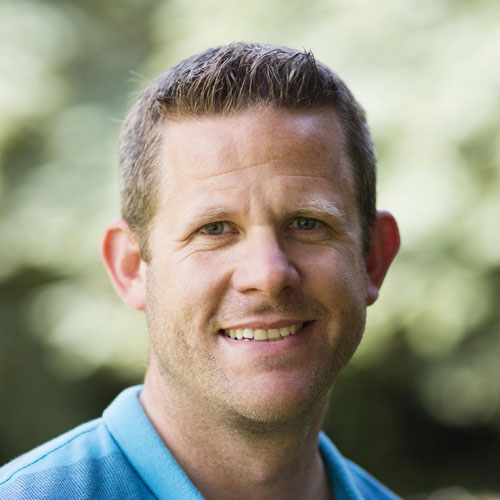 Dr Andy Thomas