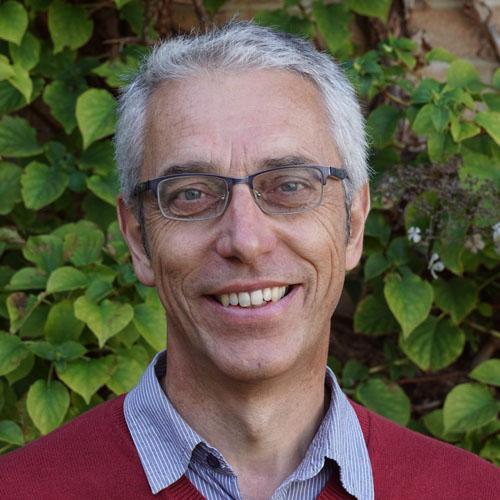 Dr Ian Kirby