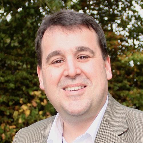 Dr Jonathan Loose