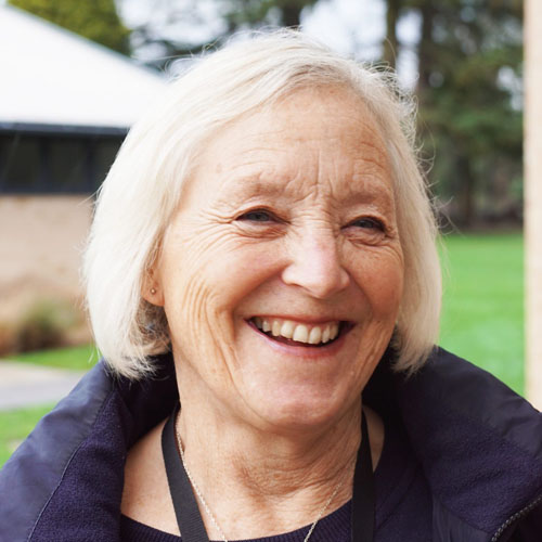 Ruth Coffey