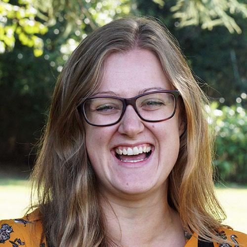 Sarah Rushby