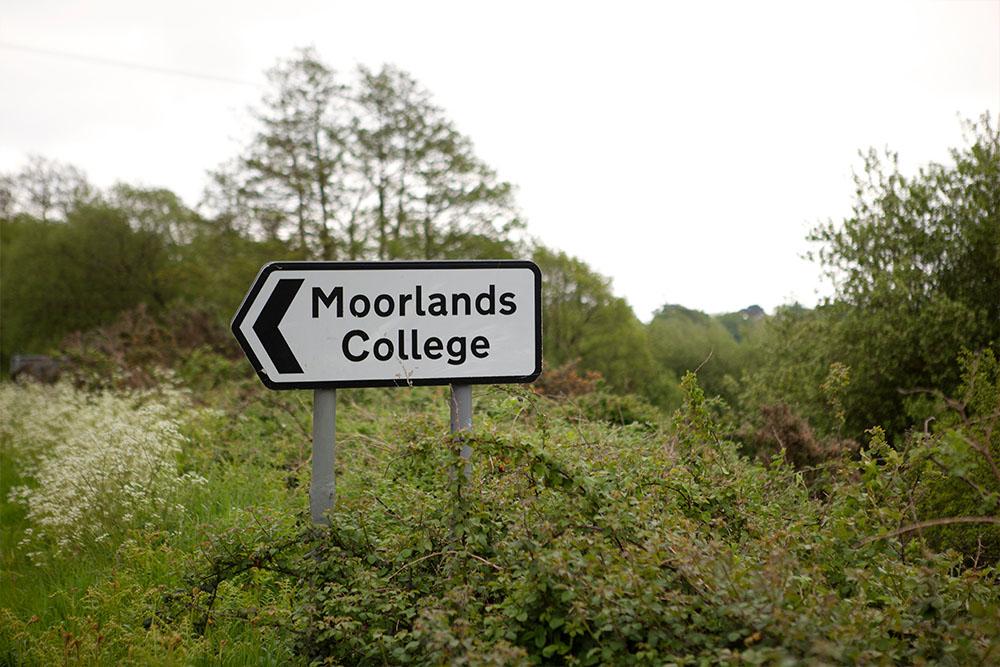 Moorlands logo