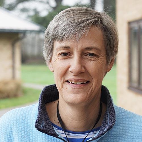 Lynn Coombs