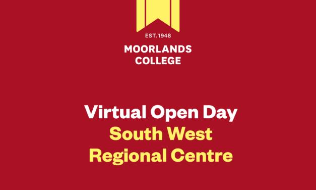 South West Centre Undergraduate Virtual Open Days & Resources