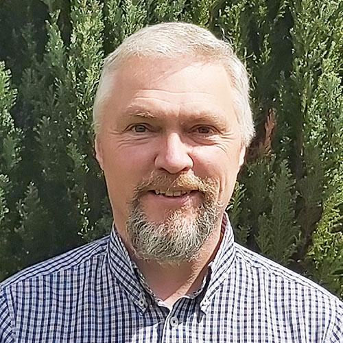 Phil Grasham