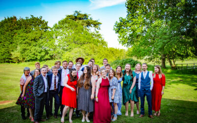 Staff and undergraduate programmes celebrated in National Student Survey