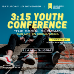 3:15 Youth Conference | 2021