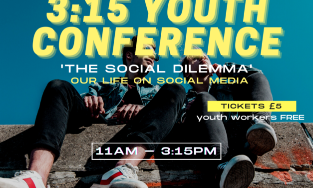 3:15 Youth Conference   2021